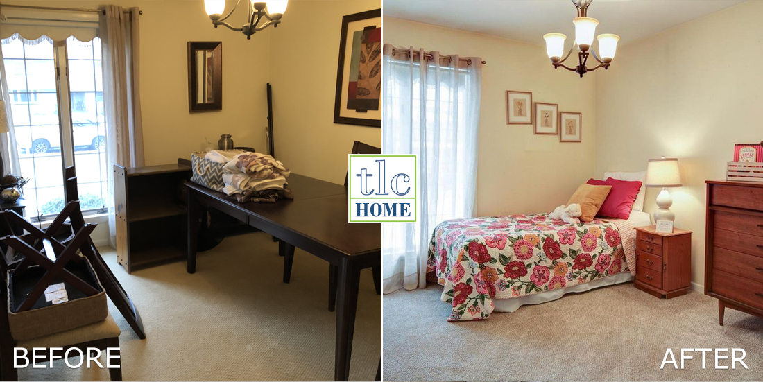 after tlc home staging crofton maryland