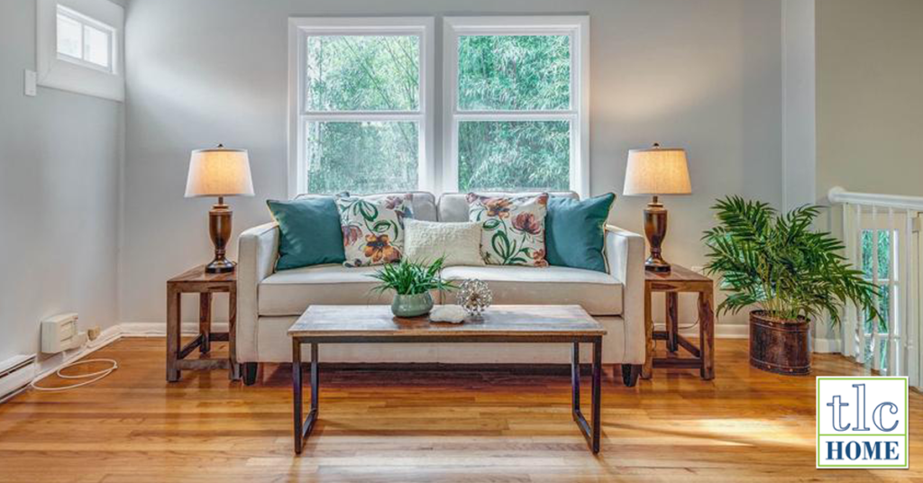 TLC Home Staging And Organizing